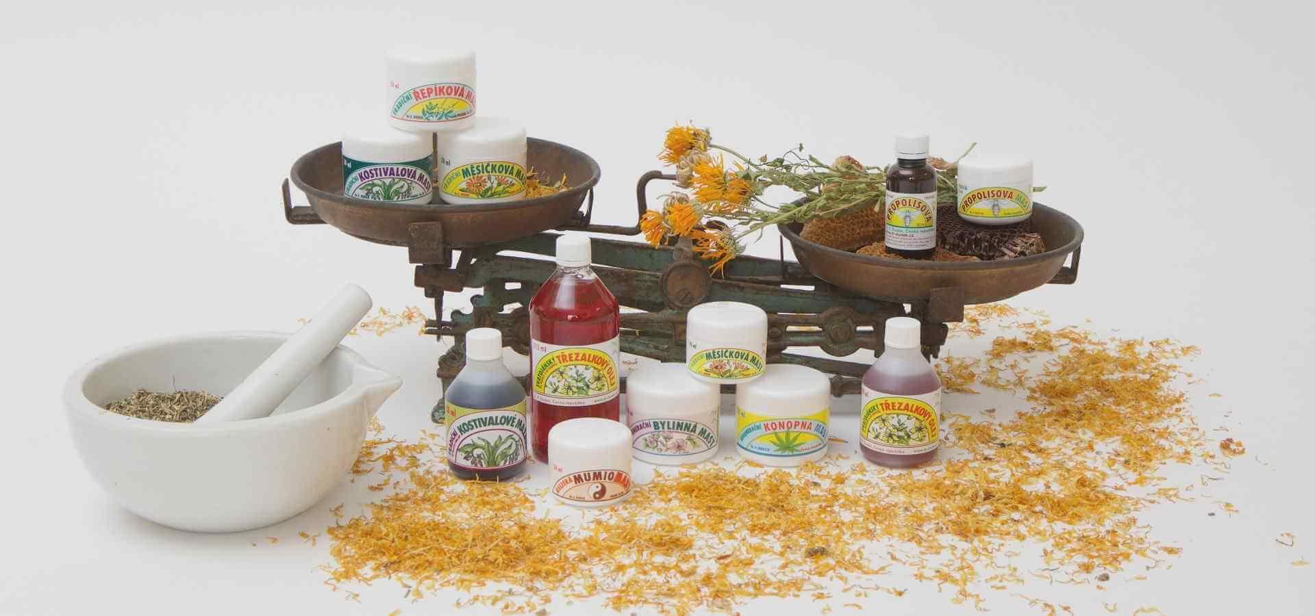 Dr. Dudek - Tradičná ručne vyrábaná prírodná kozmetika
